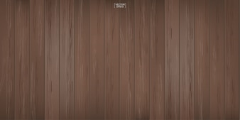 Brown wood pattern and texture for background.