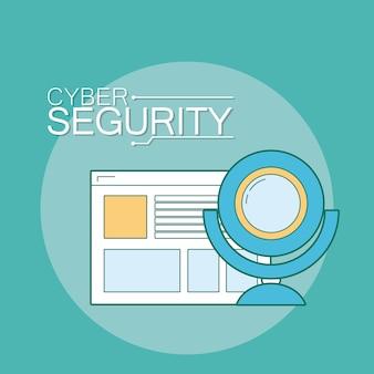 Система безопасности браузера и веб-камеры