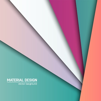 ?bstract modern geometric background.