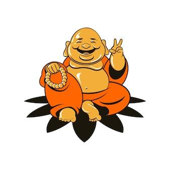 Budha boy
