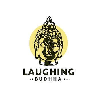 Budhaのロゴのベクトル
