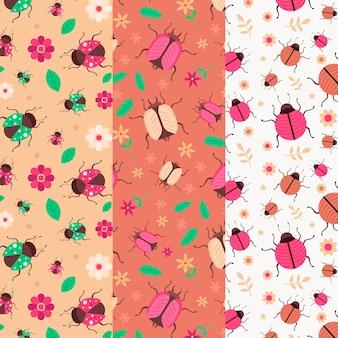 Collezione di pattern di bug