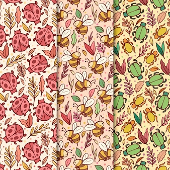 Bug pattern collection
