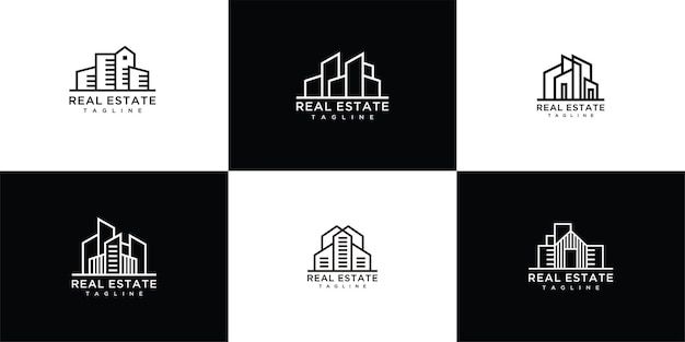 Building and real estate collection