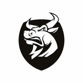 Bull esport logo