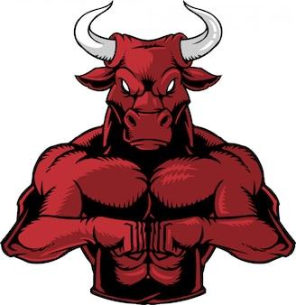Bull fist