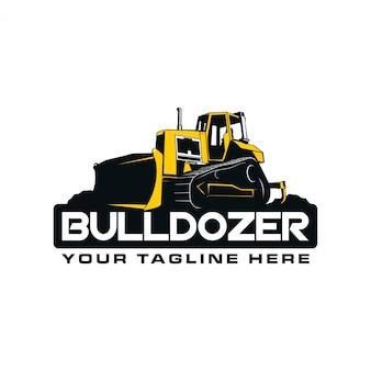 Bulldozer logo