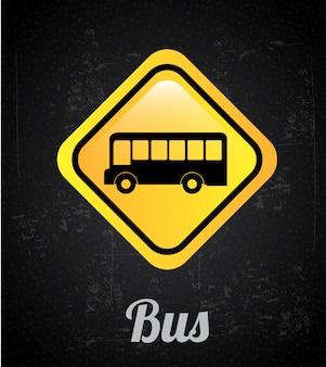 버스 신호