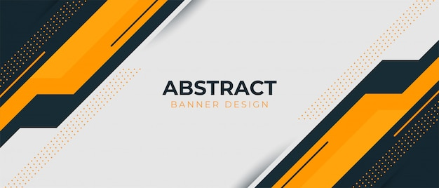 Business abstract background with future style