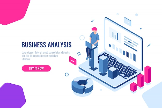 Business analysis