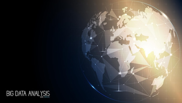 График бизнес-свечей анализ больших данных визуализация данных графическая информация бычья точка