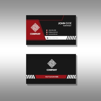 Business card - 1.0