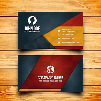 Free logo design template vectors photos and psd files free download business card design cheaphphosting Gallery