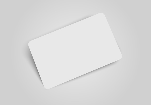 Business cards. template for branding identity. flat   illustration