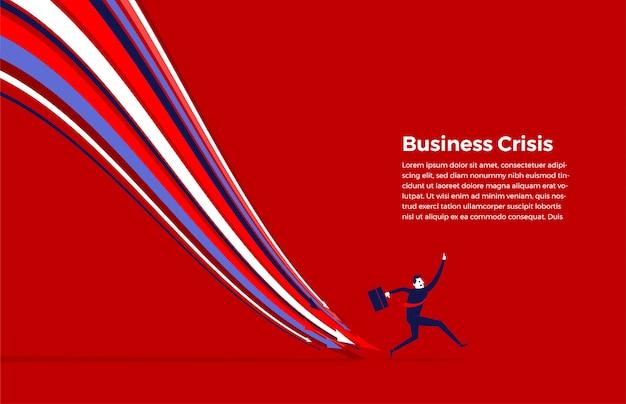 ビジネス危機