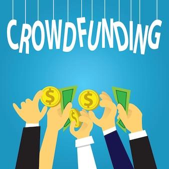 Концепция финансирования бизнеса
