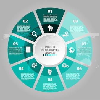 ビジネスデータの視覚化