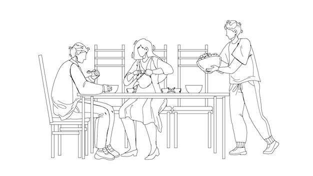 Деловые обеды и встречи в ресторане