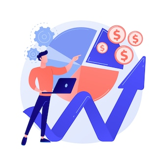 Business enterprise strategy. market analysis, niche selection, conquering marketplace. studying market segmentation, planning company development.