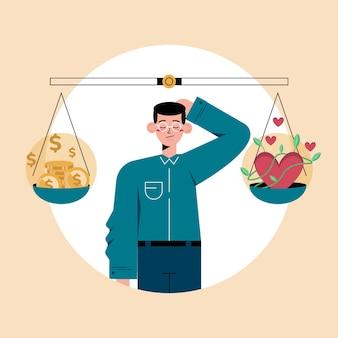 비즈니스 윤리 개념