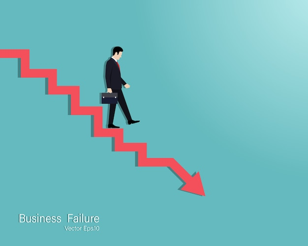 Business failure copy