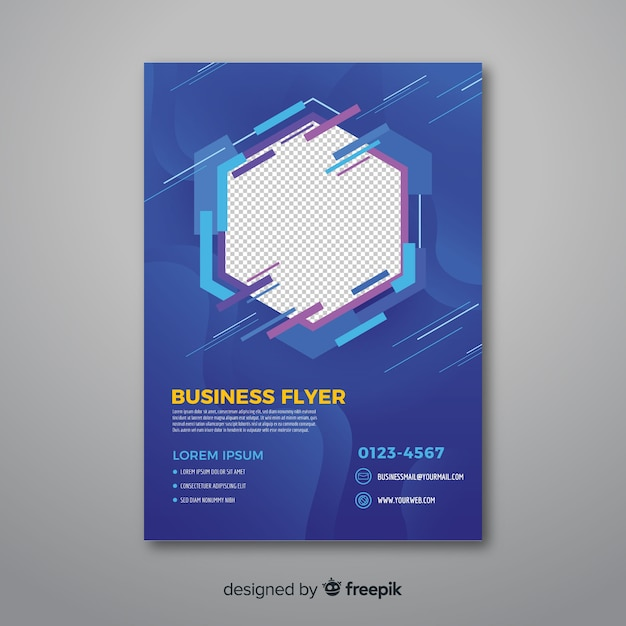 make free flyers online to print