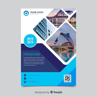 Brochure Template | Brochure Vectors Photos And Psd Files Free Download