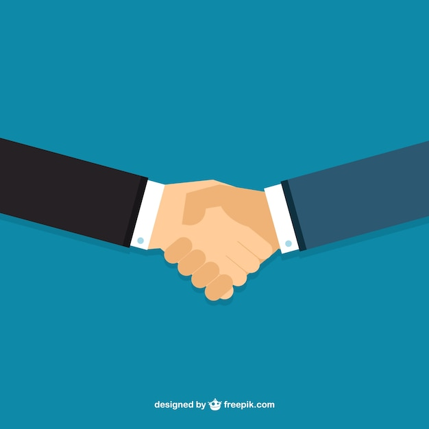 handshake vectors photos and psd files free download rh freepik com handshake vector illustration vector handshake free download
