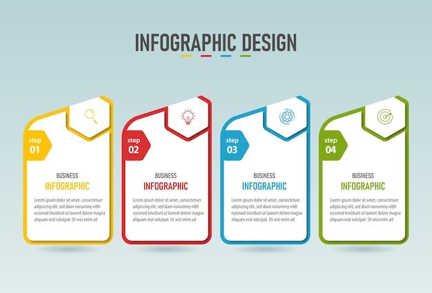 ビジネス情報グラフィック