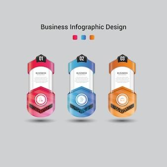 Бизнес инфографики дизайн