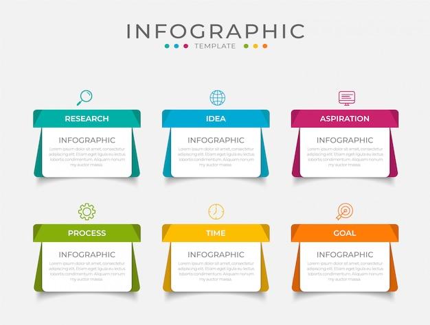 Бизнес инфографики