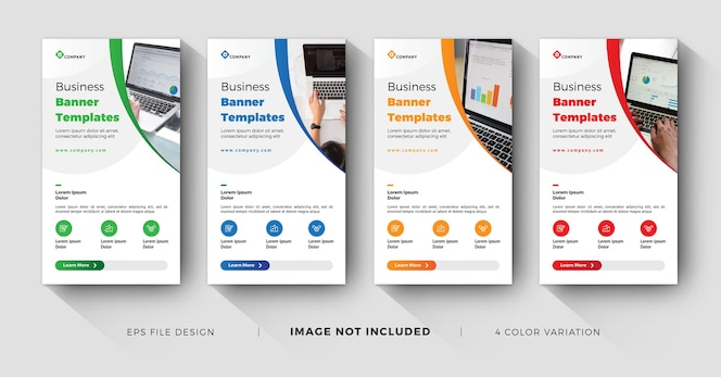 business instagram story templates