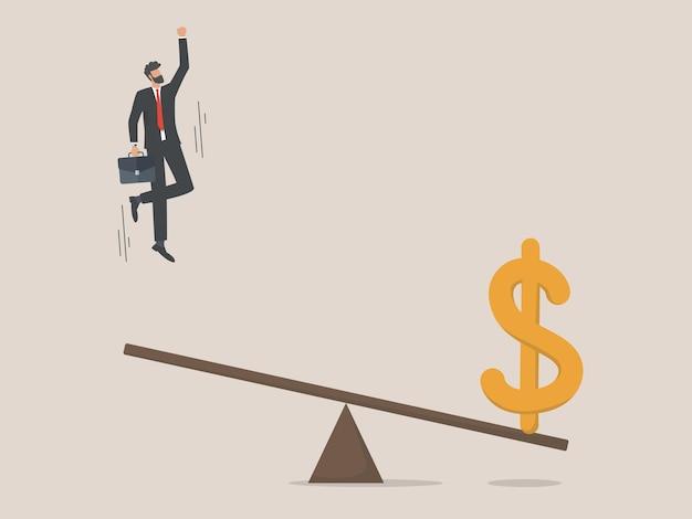 人との事業投資と利益創出