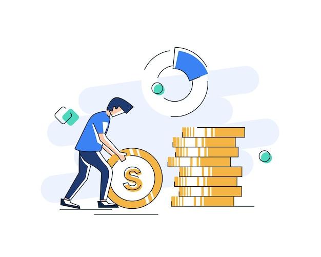 Концепция инвестиций в бизнес