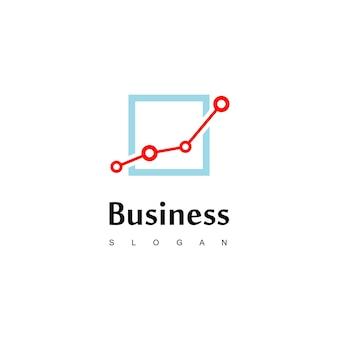ビジネスロゴデザインテンプレート