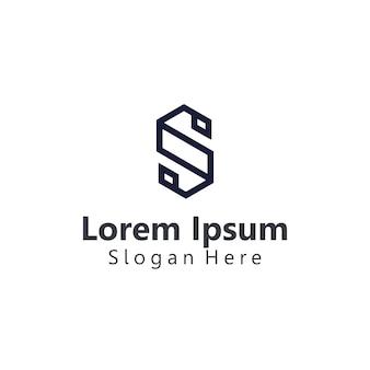 Business logo design template