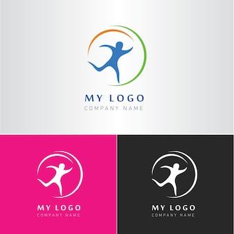 ビジネスロゴ