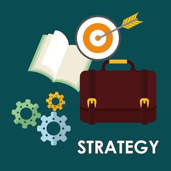 Графический дизайн проектов управления бизнесом