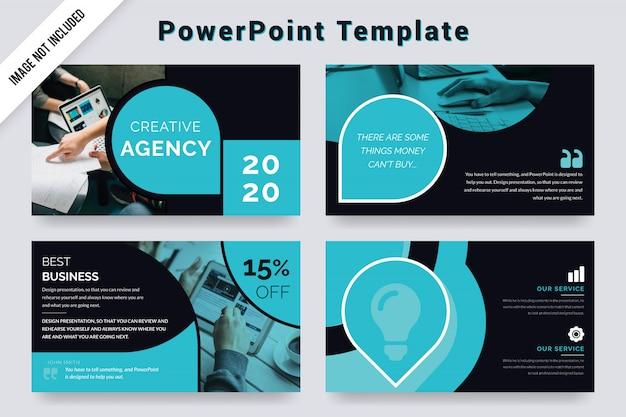 Business powerpoint slides show design.