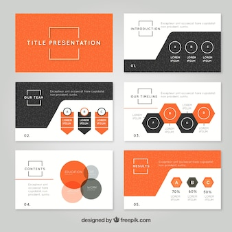 Powerpoint Vectors Photos And Psd Files Free Download