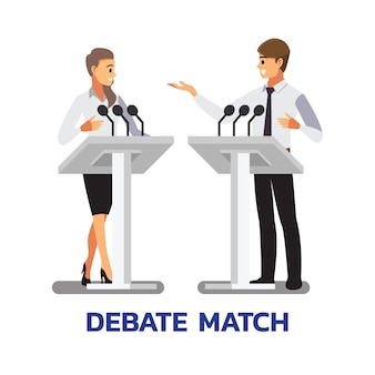 debate vectors photos and psd files free download