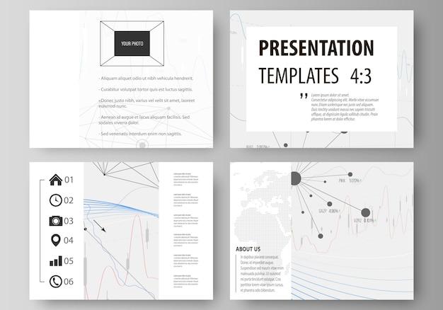 Бизнес-шаблоны для слайдов презентации