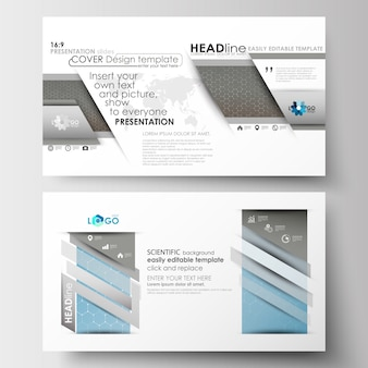 Business templates in hd size for presentation slides.