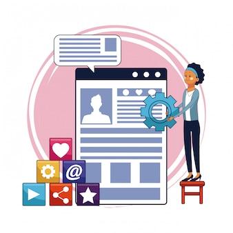 Предприниматель и цифровой маркетинг
