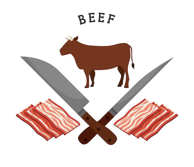 Butcher products