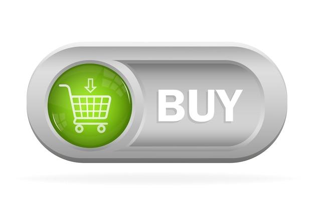 Buy now button design.