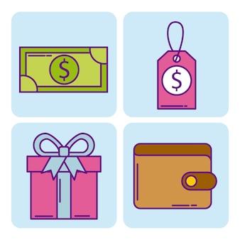 온라인 디지털 쇼핑 전자 상거래 시장 사업 구매