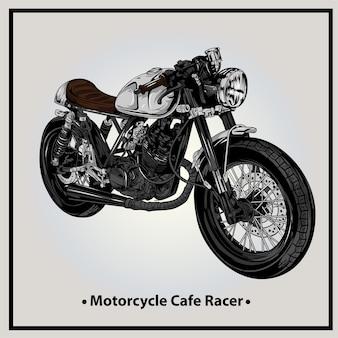 Cade racer