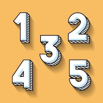計算機の数学教育の線アイコン