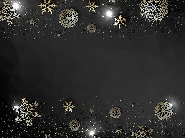 Макет календаря на новый год